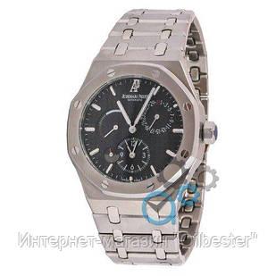 Часы наручные мужские Ademars Piget Royal Oak Dual Time
