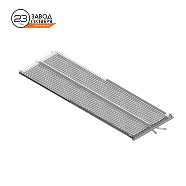 Верхнє решето Claas Lexion 630 (СУМА З ПДВ)