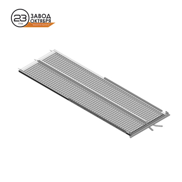 Верхнє решето Claas Lexion 640 (Клаас Лексион 640) (Сума з ПДВ)