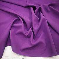 Костюмная ткань Барби Сиреневый, фото 1