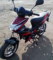 Мотоцикл, Spark SP125C-3WQ, 125 см³, фото 1