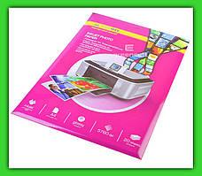 Фотобумага для струйной печати BUROMAX A4 глянец