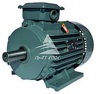 Электродвигатель АИР 160М8 11 кВт/750 об/мин.