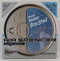 Освіжувач повітря Eikosha CLEAR SQUASH