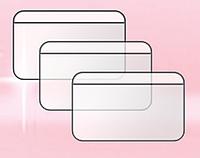 Обложка для кредиток PANTA PLAST 0312-0012-00 двойная
