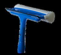 Швабра для мытья окон BuroClean 10300000 телескопич алюм. ручка