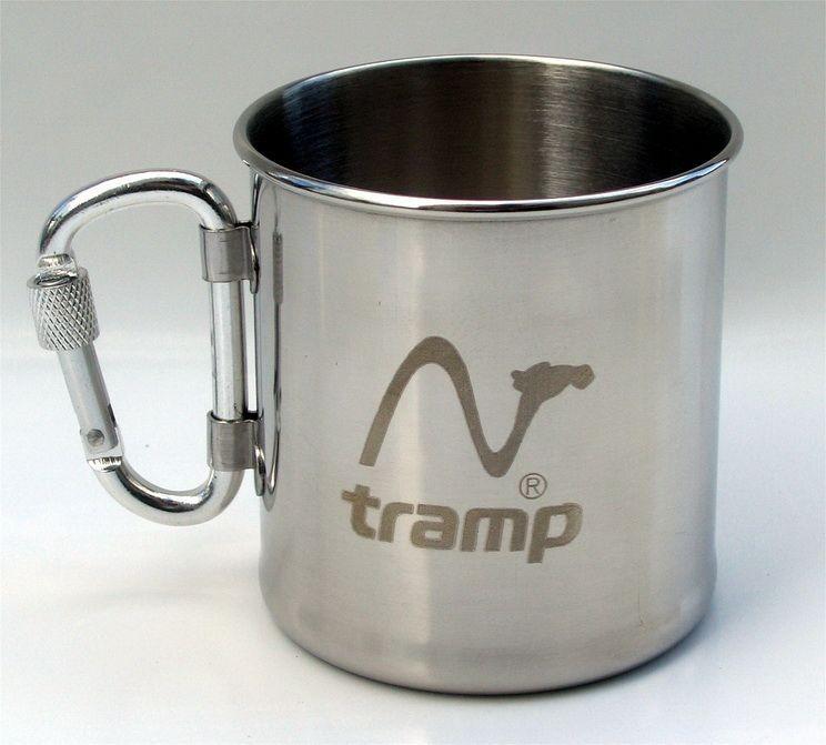 Кружка з карабіном Tramp 300 мл