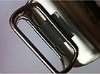 Кружка зі складними ручками Tramp 300 мл. Кружка туристическая, фото 2