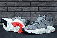 Кроссовки мужские Adidas Prophere EQT grey
