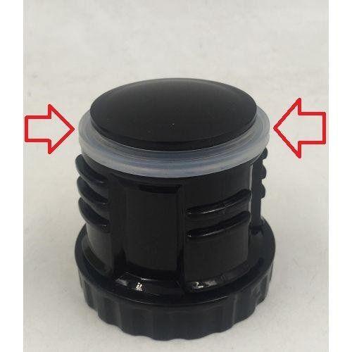 Прокладка силіконова для пробки термоса