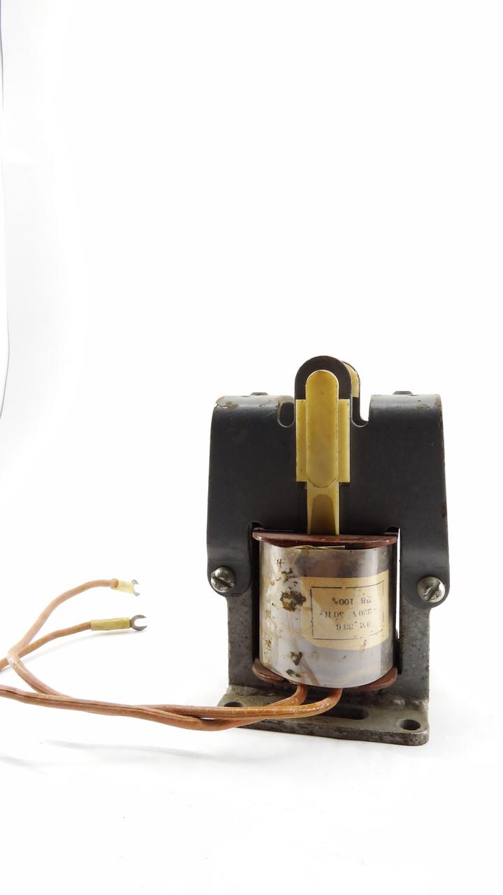 Электромагнит ЭМ 33-61111 380В