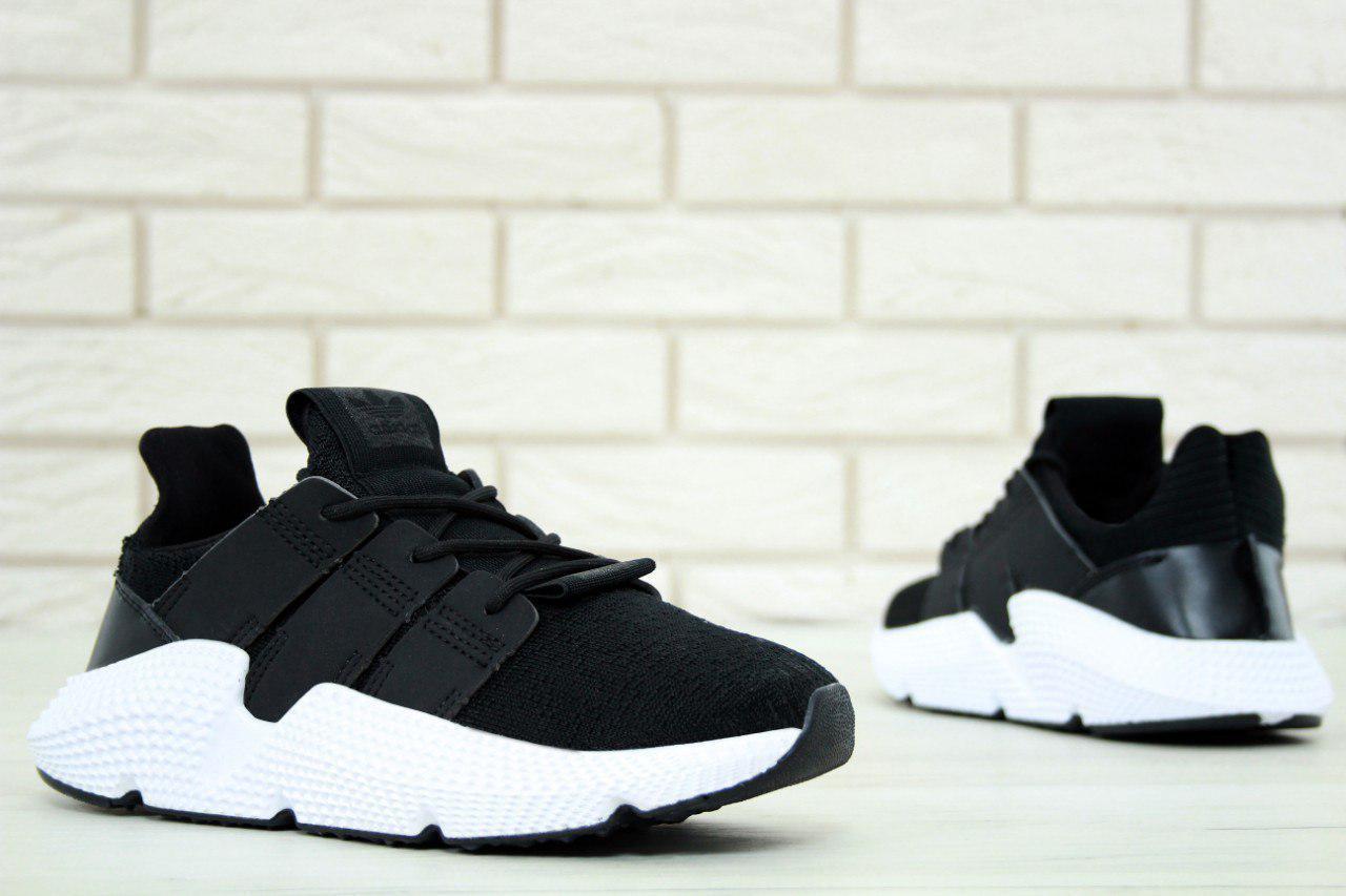 new styles 4ec12 a9c0e Кроссовки мужские Adidas Prophere EQT black: купить в Днепропетровске и  Украине от