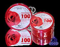 Гель для лица и тела Damascus Rose Soothing Gel (Дамасская роза)