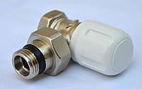 """V133 Клапан універс.термостатичних к. верх.кут.1 / 2 """"х1 / 2"""""""
