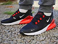 Мужские кроссовки текстиль NIKE, фото 1