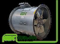 Вентилятор осевой для приточной противодымной вентиляции OZA-501
