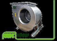 Вентилятор радиальный с вперед загнутыми лопатками VRAV