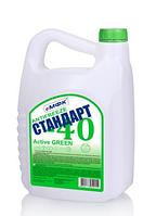 Антифриз МФК Active Green -40 4.5кг