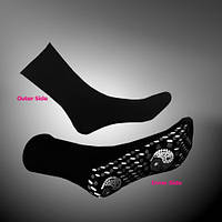 Носки с турмалином греющие согревающие с подогревом турмалиновые, фото 1