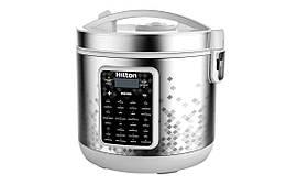 Мультиварка 32 програмы Hilton HMC-532