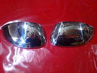 Накладки на зеркала для Fiat Linea, Фиат Линеа