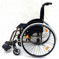 Активная инвалидная коляска Sopur Easy 200, размер 35-37