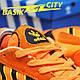 Мужские кроссовки Adidas Yung Goku New, фото 2