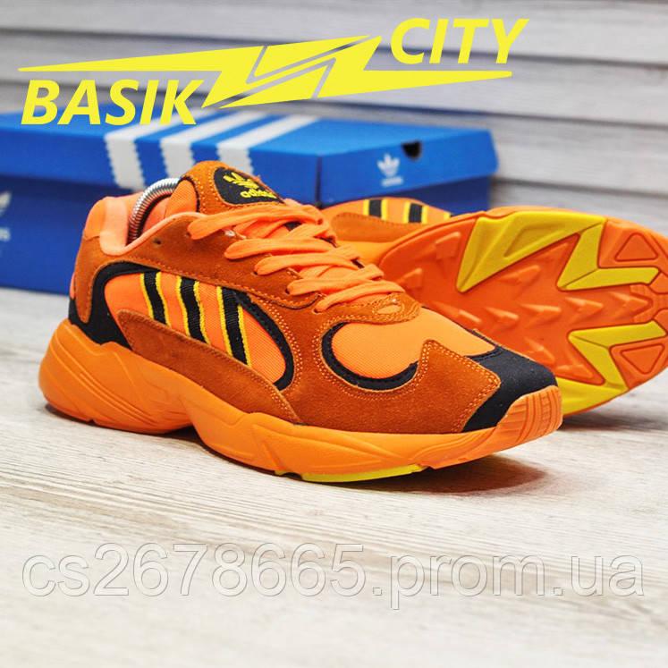 Мужские кроссовки Adidas Yung Goku New