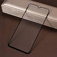 Защитное стекло Optima 3D Full Screen для Samsung Galaxy A50 A505FD, Черное