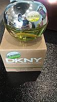 Женская парфюмированная вода DONNA KARAN DKNY Be Delicious EDP Тестер 100 мл (копия) уценка без целлофана