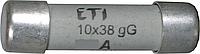 Предохранитель цилиндрический 10А Eti