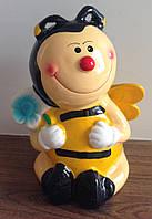 """Копилка-сувенир """"Пчелка"""", фото 1"""