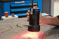 PODIUS Vision System 2D – быстрое и точное решение для проверки качества волокон от компании Hexagon