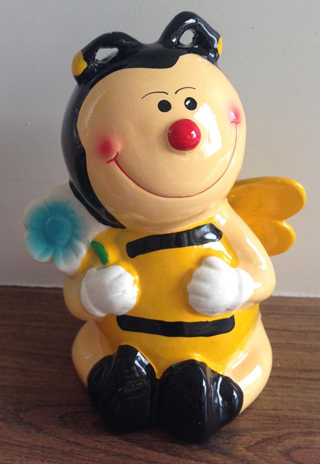 """Копилка """"Пчелка"""""""