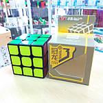 Кубик Рубика 3х3 YJ Guanlong Plus V3, фото 4