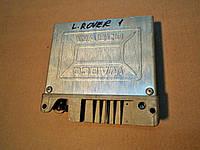 Блок управления ABS Land Rover Discovery - 4460440430, AMR5557