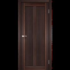 Двери KORFAD TR-01 Полотно+коробка+2 к-та наличников+добор 100мм, эко-шпон, фото 2