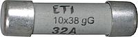 Предохранитель цилиндрический 32А Eti