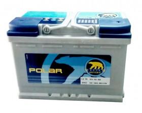 АКБ BAREN POLAR 6СТ- 60Аз 540А L
