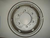 Диск колёсный JAC1020, FAW 1031, 1041 (Джак, Фав) R16-под камеру