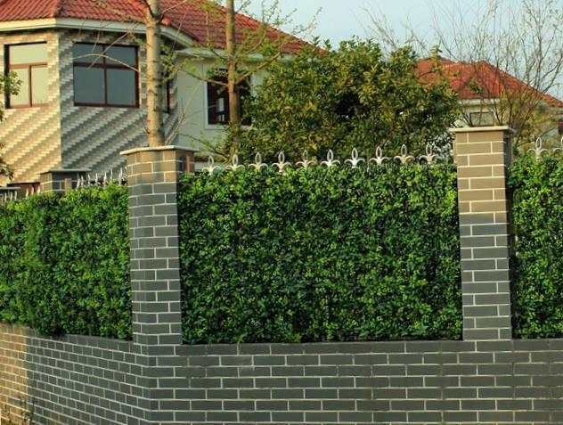 Декоративное зелёное покрытие