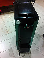 Твердотопливный котел Термит-TT 12 кВт стандарт (с обшивкой), фото 1