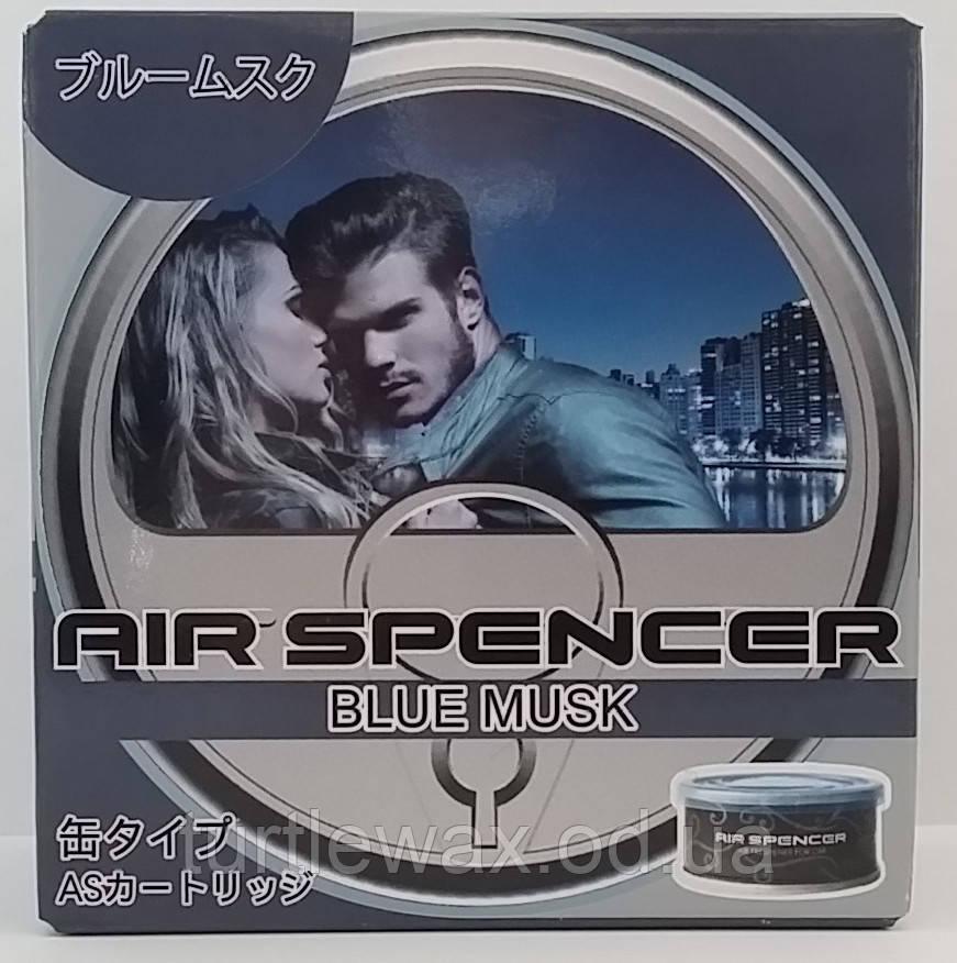 Освежитель воздуха Eikosha BLUE MUSK