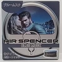 Освежитель воздуха Eikosha BLUE MUSK, фото 1