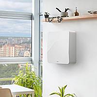 Технологии для улучшения качества воздуха