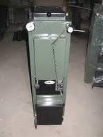 Твердотопливный котел Термит-TT 10 кВт эконом (без обшивки), фото 1