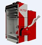 Пеллетный котёл Альтеп DUO UNI Air Pellet 120 кВт , фото 2