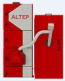 Пеллетный котёл Альтеп DUO UNI Air Pellet 120 кВт , фото 3