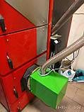 Пеллетный котёл Альтеп DUO UNI Air Pellet 120 кВт , фото 5