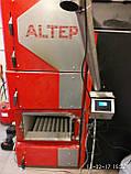 Пеллетный котёл Альтеп DUO UNI Air Pellet 120 кВт , фото 6